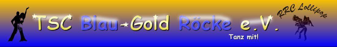 TSC Blau-Gold-Röcke e. V.